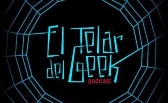 Logo de El Telar del Geek